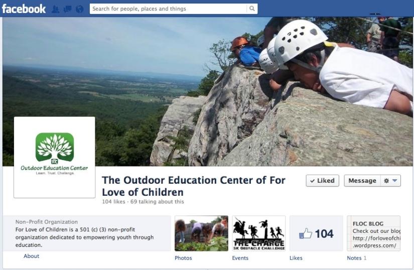 OEC facebook